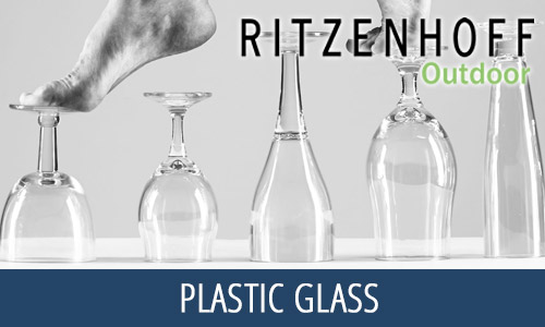 Ritzenhoff Outdoor Plastic Glass